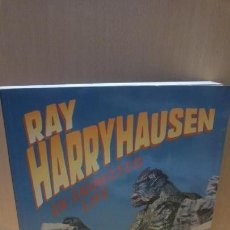 Libros antiguos: RAY HARRYHAUSEN: AN ANIMATED LIFE. Lote 157221866