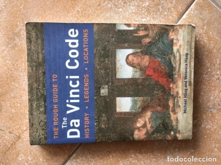 THE ROUGH GUIDE TO THE DA VINCI CODE (Libros Antiguos, Raros y Curiosos - Bellas artes, ocio y coleccion - Cine)