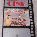 Libros antiguos: TOMO HISTORIA UNIVERSAL DEL CINE VOLUMEN Nº7 EDITORIAL PLANETA 1985. Lote 160513514