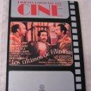 Libros antiguos: TOMO HISTORIA UNIVERSAL DEL CINE VOLUMEN Nº10 EDITORIAL PLANETA 1985. Lote 160513914