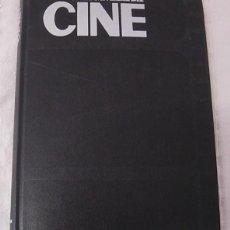 Libros antiguos: LIBRO TOMO HISTORIAL UNIVERSAL DEL CINE VOLUMEN VII EDITORIAL PLANETA 1982. Lote 160589734