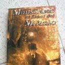 Libros antiguos: LIBRO DE SARA MARTIN MONSTRUOS AL FINAL DEL MILENIO COLECCION NECROZINE N,6. Lote 160935394