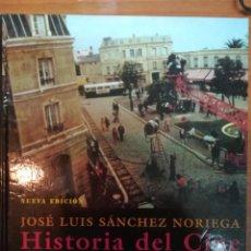 Libros antiguos: HISTORIA DEL CINE. MADRID 2012. Lote 163576130