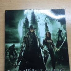 Libros antiguos: VAN HELSING THE MAKING OF THE LEGEND RARE. Lote 165666673