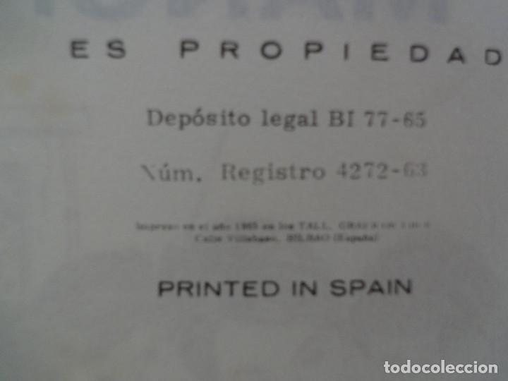 Libros antiguos: Libros Colección CINEFA. Marisol y Rocio Durcal. (Ed. Felicidad, 1965) Leer - Foto 6 - 169341420