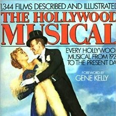 Libros antiguos: THE MGM STORY. THE HOLLYWOOD MUSICAL. PACK DE 2 LIBROS. Lote 172393272