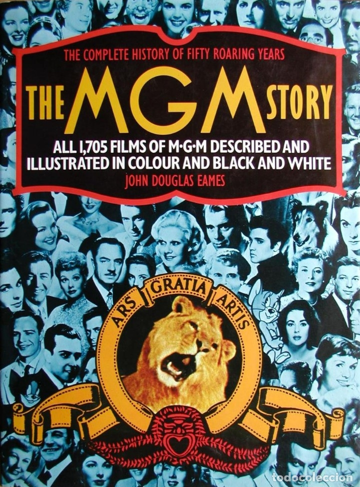 Libros antiguos: THE MGM STORY. THE HOLLYWOOD MUSICAL. PACK DE 2 LIBROS - Foto 2 - 172393272