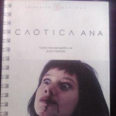Libros antiguos: CAOTICA ANA. Lote 175281509