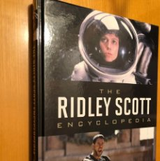 Libros antiguos: THE RIDLEY SCOTT ENCYCLOPEDIA. Lote 176940605