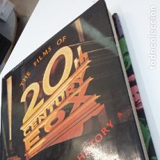Libros antiguos: MAGNIFCO LIBRO DE LA HISTORIA DE LA 20 THCENTURY FOX COMO NUEVO. Lote 177471465
