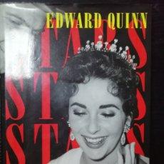 Livres anciens: STARS STARS STARS OFF THE SCREEN. POR EDWAR QUINN. LEER. Lote 179221296