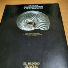 Libros antiguos: GRANDES DESCUBRIMIENTOS Y EXPLORACIONES VOLUMEN VIII. Lote 179517267