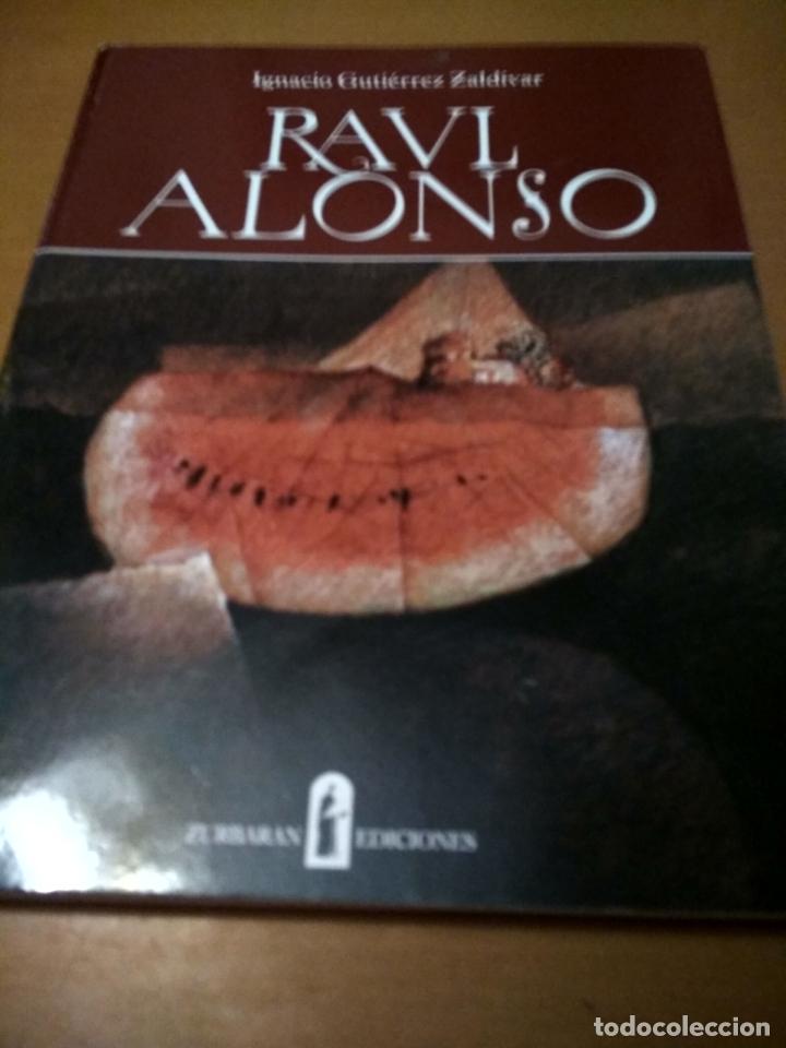 RAÚL ALONSO (Libros Antiguos, Raros y Curiosos - Bellas artes, ocio y coleccion - Cine)
