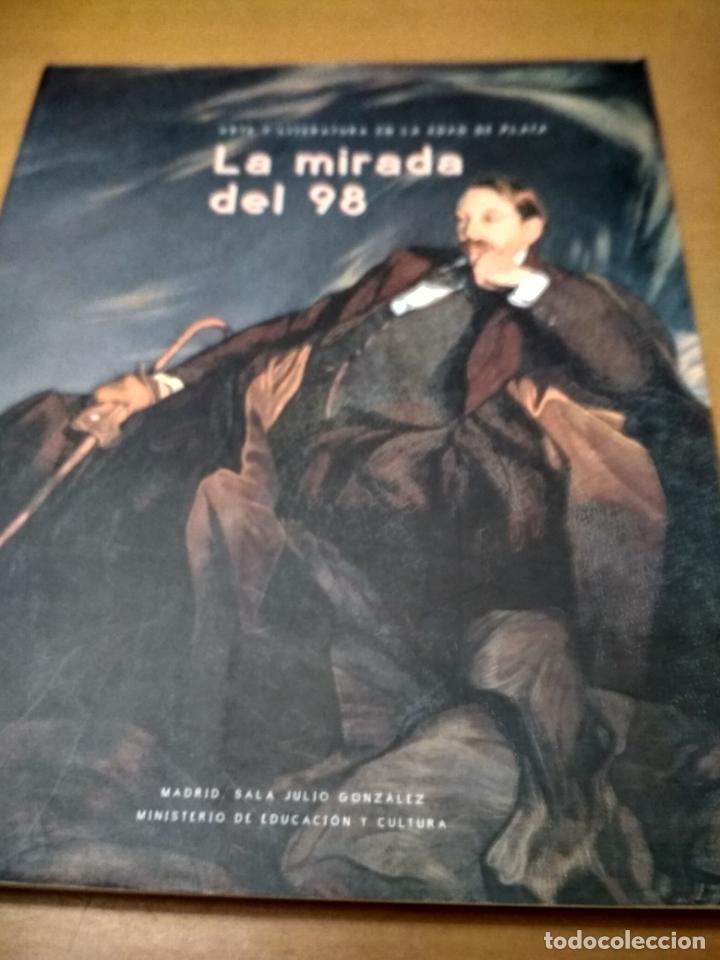 LA MIRADA DEL 98 (Libros Antiguos, Raros y Curiosos - Bellas artes, ocio y coleccion - Cine)