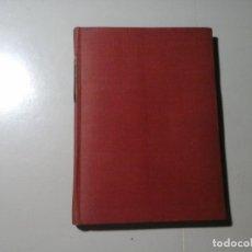 Libros antiguos: ALFREDO CABELLO. EL LIBRO DEL CINE. 1ª EDICIÓN 1033. DÉDALO. VANGUARDIAS. ARTE CINEMATOGRÁFICO.. Lote 180514067