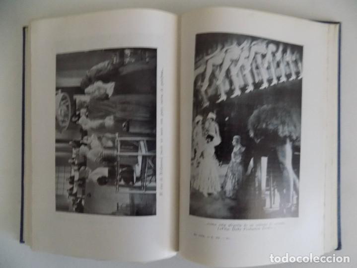 Libros antiguos: LIBRERIA GHOTICA. EL CINE.HISTORIA ILUSTRADA DEL SÉPTIMO ARTE.TOMO III.SU ESPLENDOR.1950.ILUSTRADO - Foto 6 - 181097597