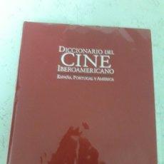 Libros antiguos: DICCIONARIO DEL CINE IBEROAMERICANO ESPAÑA,PORTUGAL,AMERICA . Lote 181714122