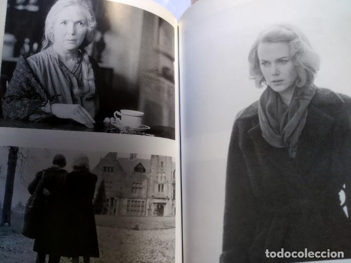 Libros antiguos: Guión cinematográfico Los Otros de Amenabar - Foto 2 - 184767232