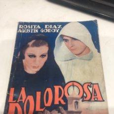 Libros antiguos: LA DOLOROSA. Lote 188677931