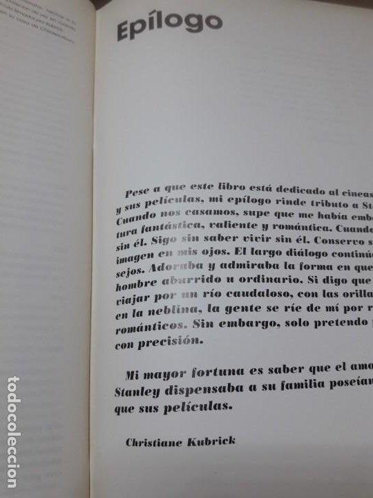 Libros antiguos: LOS ARCHIVOS PERSONALES DE STANLLEY KUBRICK - Foto 3 - 192924081