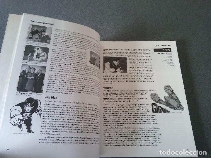 Libros antiguos: Guia Anime The Complete Anime Guide Japanese Animation Trish Ledoux Doug Ranney - Foto 7 - 193360450