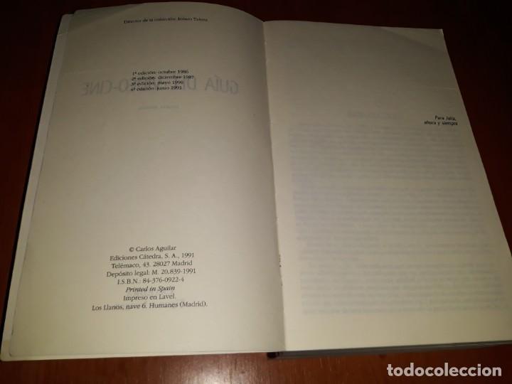 Libros antiguos: Guia del video-cine, 17.000 títulos. 3° edición ampliada. - Foto 2 - 194125628