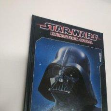 Libros antiguos: STAR WARS, ENCICLOPEDIA OFICIAL, HUMANOS, VADER-YULARES. PLANETA AGOSTINI. LUCASFILM, 2013.. Lote 194931772
