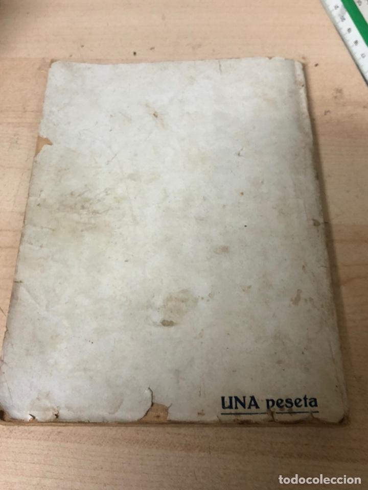 Libros antiguos: Libro SU NOCHE DE BODAS IMPERIO ARGENTINA I PEPE ROMEU. EDICIONES BIBLIOTECA FILMS - Foto 3 - 195150530