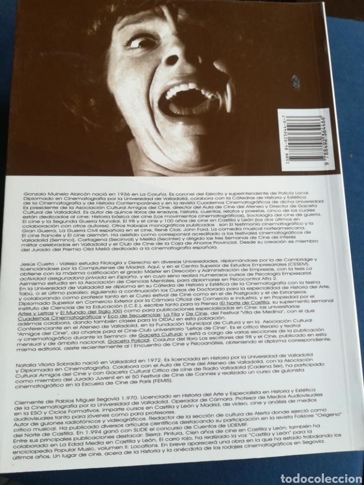 Libros antiguos: Los 100 años de la vida y la obra cinematográfica de Alfred Hitchcock VV AA Fancy Ediciones 1999 - Foto 2 - 198124898