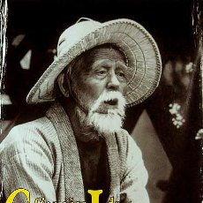 Libros antiguos: CIEN AÑOS DE CINE JAPONES. DONALD RICHIE. Lote 199202748