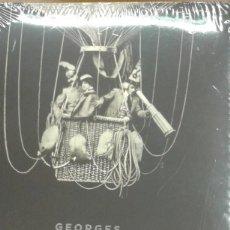 Libros antiguos: GEORGES MELIES LA MAGIA DEL CINEMA. NUEVO Y PRECINTADO. Lote 286443198