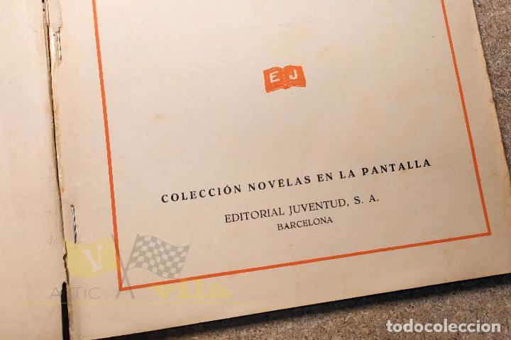 Libros antiguos: Muchachas de uniforme - Christa Wisloe - Foto 7 - 224678751