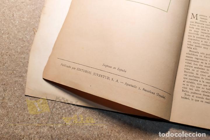 Libros antiguos: Muchachas de uniforme - Christa Wisloe - Foto 8 - 224678751