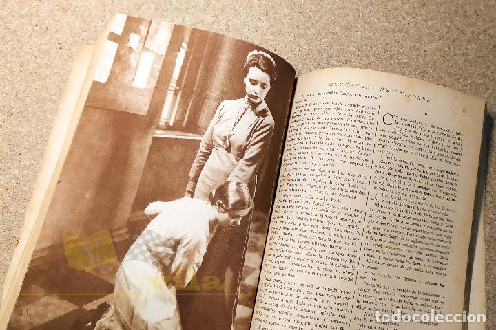 Libros antiguos: Muchachas de uniforme - Christa Wisloe - Foto 11 - 224678751