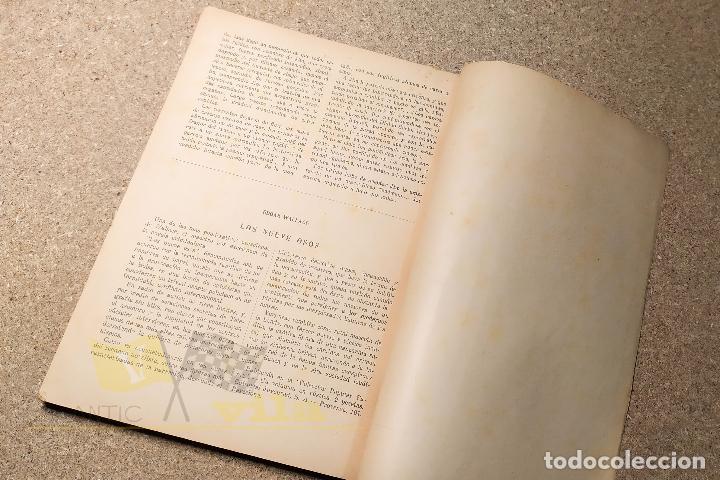 Libros antiguos: Muchachas de uniforme - Christa Wisloe - Foto 13 - 224678751