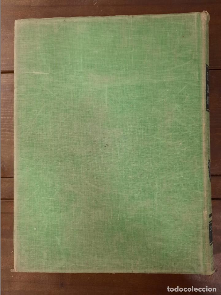Libros antiguos: EL TEATRO Y EL CINEMATOGRAFO NORTEAMERICANOS - J. GREGOR y R. FULOP-MILLER - GUSTAVO GILI, 1932, BCN - Foto 3 - 226837965