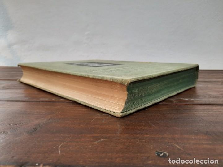 Libros antiguos: EL TEATRO Y EL CINEMATOGRAFO NORTEAMERICANOS - J. GREGOR y R. FULOP-MILLER - GUSTAVO GILI, 1932, BCN - Foto 14 - 226837965