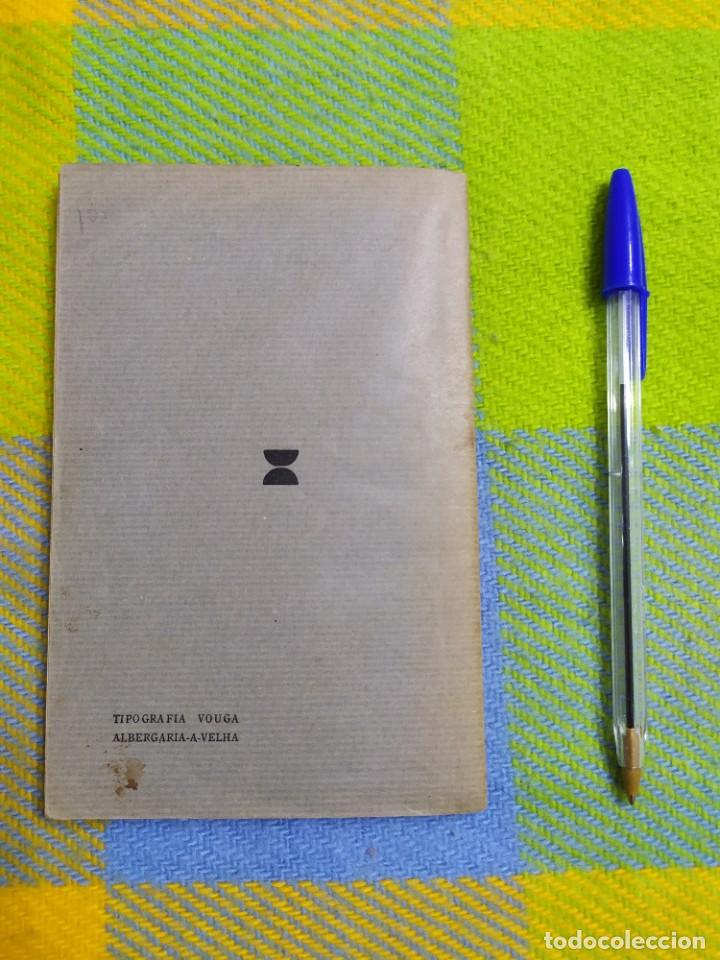 Libros antiguos: 1922. Guia pratico do actor. A. Victor Machado. - Foto 15 - 231565005