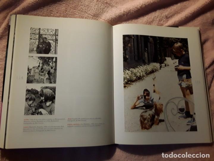 Libros antiguos: Un espíritu elegante (Audrey Hepburn). Libros Cúpula. Excelente estado. Biografía - Foto 5 - 255574765