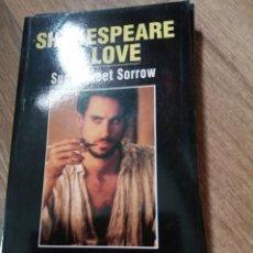 Livres anciens: LIBRO-GUÍA SPEAK UP - PELÍCULA SHAKESPEARE IN LOVE. Lote 262129635