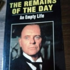 Livres anciens: LIBRO-GUÍA SPEAK UP - PELÍCULA THE REMAINS OF THE DAY. Lote 262129755