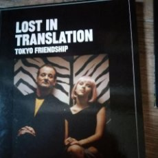 Livres anciens: LIBRO-GUÍA SPEAK UP - PELÍCULA LOST IN TRANSLATION. Lote 262130280