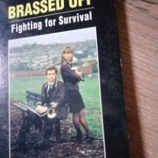 Livres anciens: LIBRO-GUÍA SPEAK UP - PELÍCULA BRASSED OUT. Lote 262131410