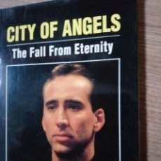Libros antiguos: LIBRO-GUÍA SPEAK UP - PELÍCULA CITY OF ANGELS. Lote 262274775
