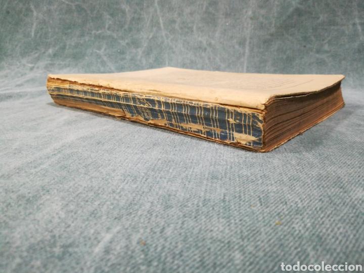 Libros antiguos: LO QUE EL VIENTO SE LLEVÓ - MARGARET MITCHELL - EDICIÓN COMPLETA ILUSTRADA CON FOTOS DEL FILM - 1949 - Foto 3 - 268600984
