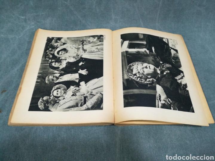 Libros antiguos: LO QUE EL VIENTO SE LLEVÓ - MARGARET MITCHELL - EDICIÓN COMPLETA ILUSTRADA CON FOTOS DEL FILM - 1949 - Foto 5 - 268600984