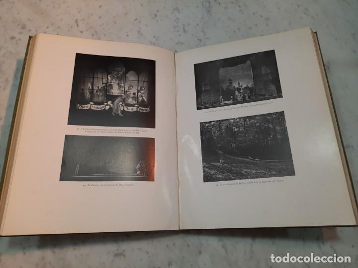 Libros antiguos: EL TEATRO Y EL CINEMATOGRAFO NORTEAMERICANOS - J. GREGOR y R. FULOP-MILLER - GUSTAVO GILI, 1932, BCN - Foto 7 - 271154048