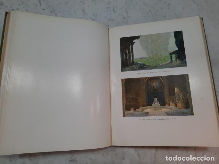 Libros antiguos: EL TEATRO Y EL CINEMATOGRAFO NORTEAMERICANOS - J. GREGOR y R. FULOP-MILLER - GUSTAVO GILI, 1932, BCN - Foto 8 - 271154048