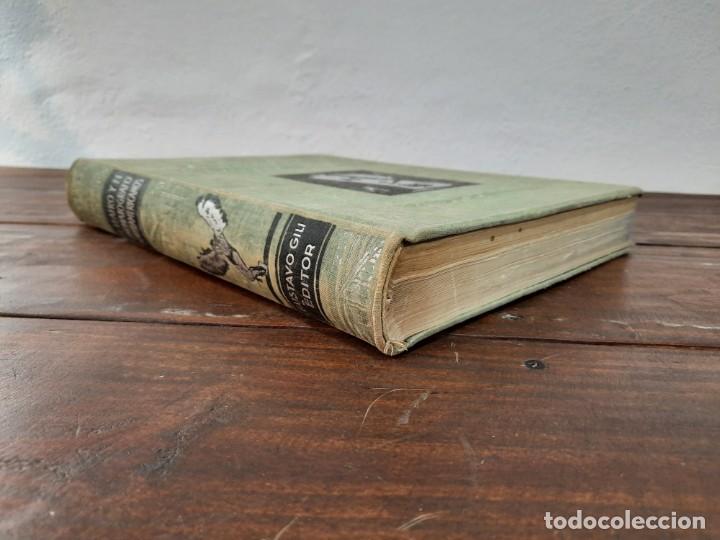 Libros antiguos: EL TEATRO Y EL CINEMATOGRAFO NORTEAMERICANOS - J. GREGOR y R. FULOP-MILLER - GUSTAVO GILI, 1932, BCN - Foto 11 - 271154048