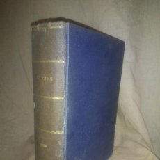 Libros antiguos: EL CINE SEMANARIO CINEMATOGRAFICO - AÑO 1930 - EXELENTE COLECCION.. Lote 276376028